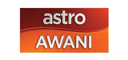 logo awani